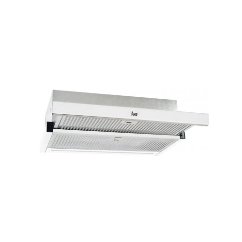 Teka extraible - Campana ecopower cnl6415 plus-w blanco clase de eficiencia energetica a