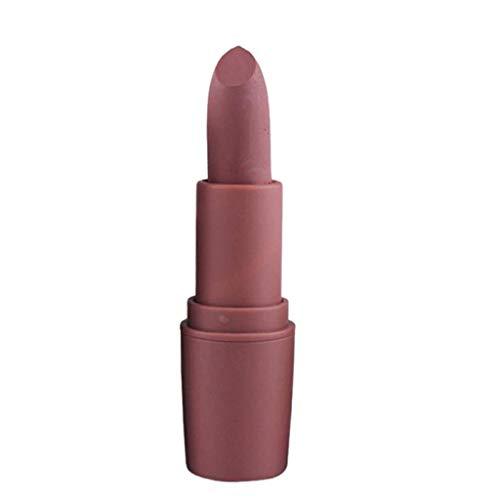 Lippenstifte Set, 10Pcs Matte Lippenstifte Wasserfest Langlebig Liquid Lipstick Lipgloss Set Lippenstift Matt