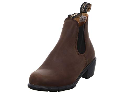 73 Antique Brown Boot - 4.5 UK ()