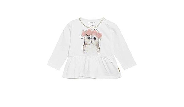 Hust and Claire Baby M/ädchen Shirt Vilja