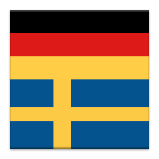 Offline German Swedish Dictionary