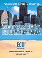 Descargar Libro Geografía humana de José Antonio Segrelles Serrano