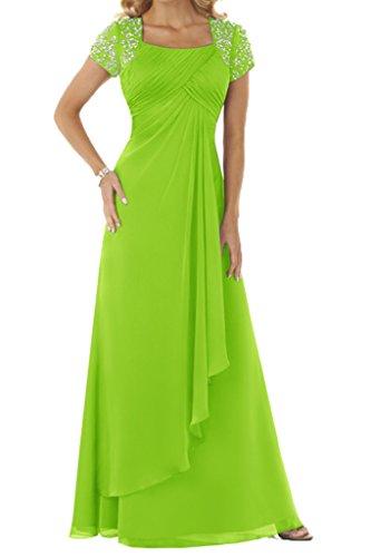 Ivydressing - Tailleur-robe - Trapèze - Femme Hellgruen