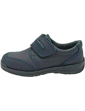 Zapato T840 Zeus Marino