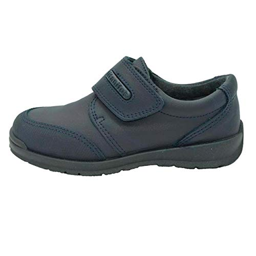 Zapato T840 Zeus Marino 24