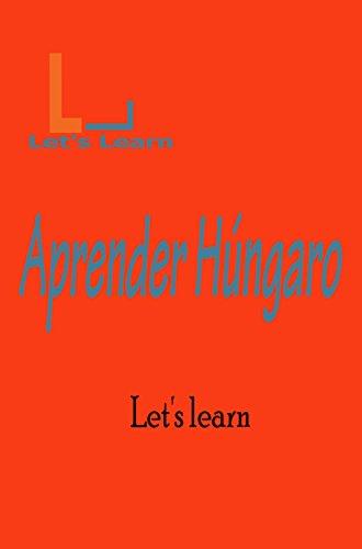 Let's Learn - Aprender Húngaro por Let's  Learn