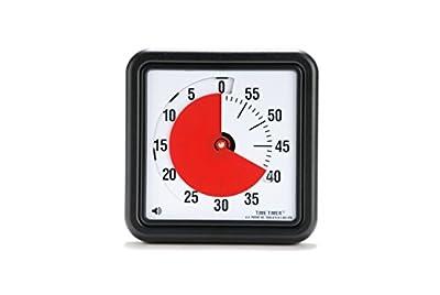 Tiempo temporizador 8Inch de Time Timer