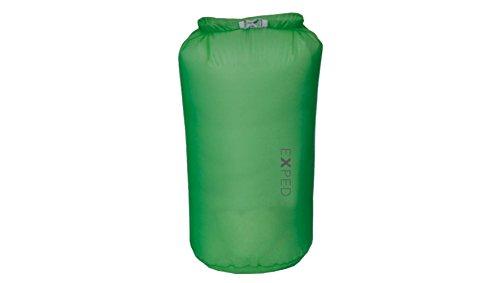 Exped Ultralight fold-drybag XL smaragdgrün -