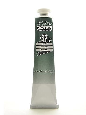Winsor & Newton Winton Oil Colours 200 ml sap green 37 by Winsor & Newton