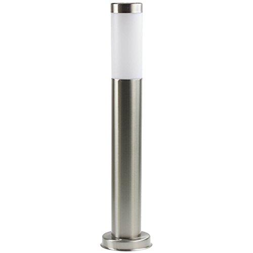 gardenkraft-18860-lampione-per-esterni-vialetti-a-energia-solare-da-giardino-60-cm
