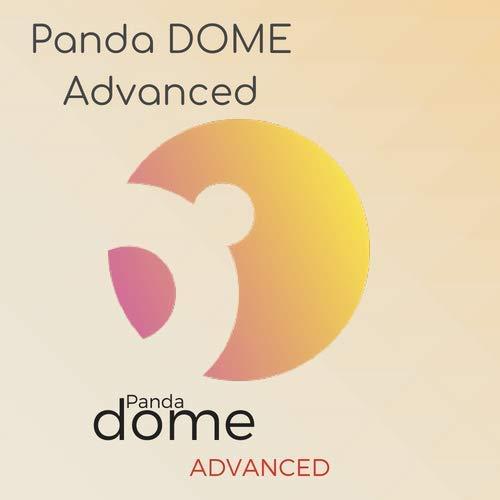 Panda Dome Advanced 2019 Internet Security | 1 Dispositivo (Licencia por 1 año) | Windows, iOS, Android + Mobile Game Zombie Bar