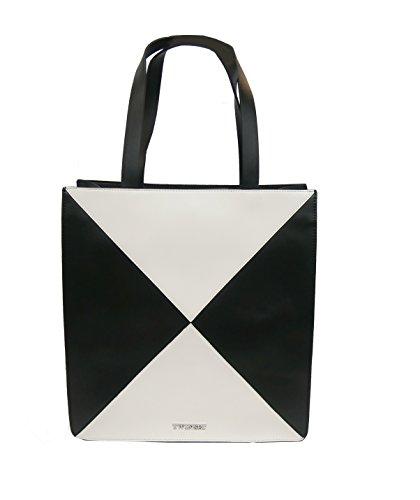 Twin set borsa shopping pelle AS7PVZ