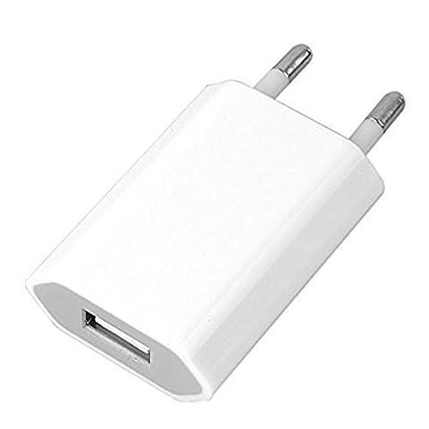 USB Adapter für Apple iPhone 7 / 6S Plus /