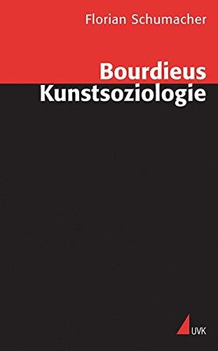 Bourdieus Kunstsoziologie (Wissen und Studium)
