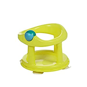 Safety 1st Swivel Bath Seat, Lime