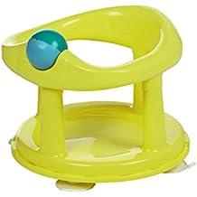 Safety 1st - Bañera para bebés, color lima (32110141)