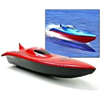 "23"" Balaenoptera Musculus Three Function Radio Remote Control Racing Boat (Colors May Vary) Toy / Game / Play / Child / Kid - Compare prices on radiocontrollers.eu"
