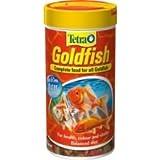 Alimento completo para peces agua fria. 250 ml