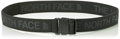 The North Face Unisex Gürtel Sender, Tnf black, 15 x 10 x 5 cm, T0A6Q7KX7. OS