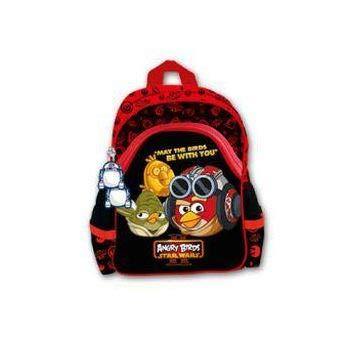 Plecak szkolno-wycieczkowy 12' Angry Birds Gwiezdne Wojny II (Star Wars)