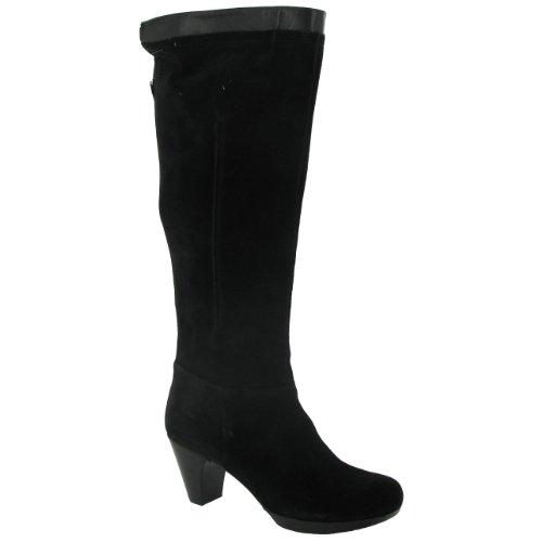 Riva Damen Stiefel Toucan (40 EUR) (Schwarz)
