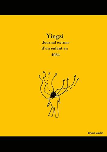 Le journal de Yingzi