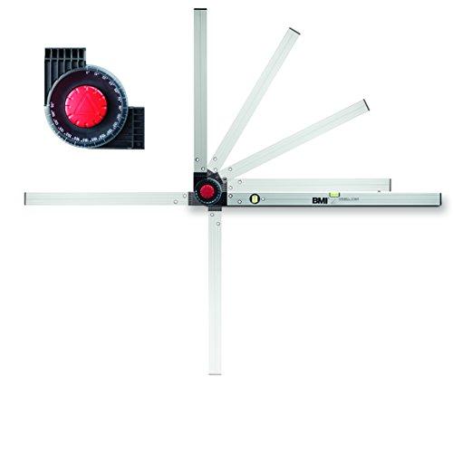 H&G BAUWINKEL 782543 - ANGULO X 2000MM ESTRELLA 1000