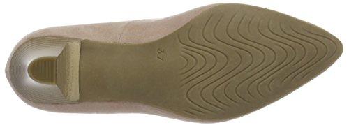 Marco Tozzi 22434, Chaussures à talons - Avant du pieds couvert femme Rose (Rose 521)
