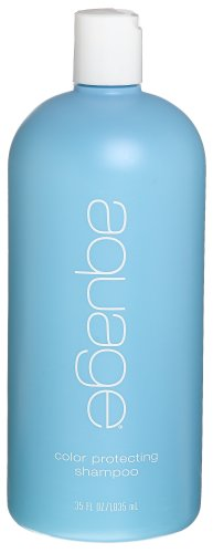 Aquage Color Protecting Shampoo, 35-Ounce Bottle by Aquage