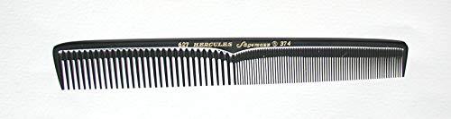Hercules Sägemann NYH Schneidekamm, 7 Zoll 374/ 627, 1er Pack, (1x 1 Stück)