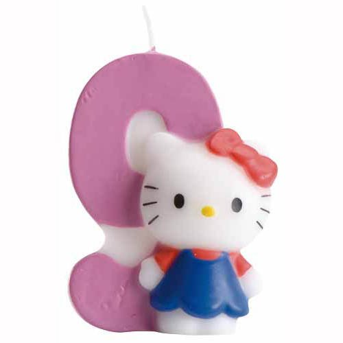 Hello Kitty 9 ()
