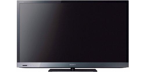 Sony Bravia KDL-40EX525BAEP 102 cm (40 Zoll) LED-Backlight-Fernseher  (Full-HD, 50Hz, DVB-T/-C/-S2) schwarz