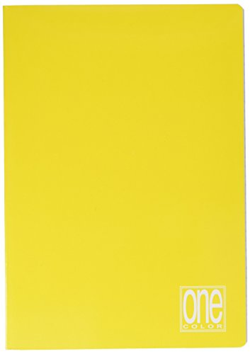 Blasetti maxi 21x29.7cm 1r multicolour writing notebook - writing notebooks (80 g, 210 mm, 297 mm)