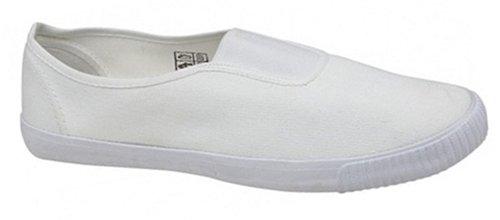 Unknown , Chaussures bateau pour homme Blanc - blanc