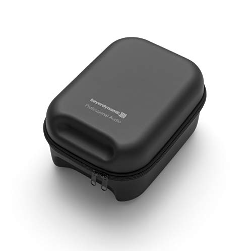 beyerdynamic Hardcase PRO. Stabiles Hardcase für Ohrumschließende beyerdynamic Kopfhörer thumbnail
