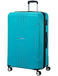American Tourister Tracklite - Spinner Large Expandable Valise, 78 cm