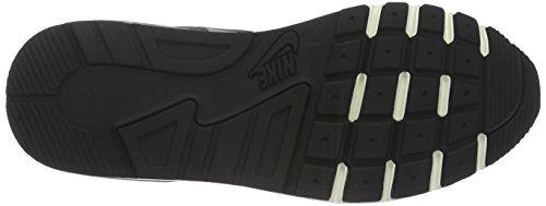 Nike Herren Nightgazer Lw Turnschuhe Grau (Matte Silver/Cool Grey/Sail)