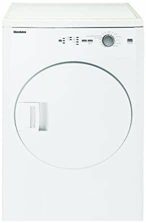 Blomberg TAF 7239 Trockner Abluft / C / 3.95 kWh / 7kg / Vollelektronik / Trommelinnenbeleuchtung / Startzeitwahl 3/6/9 Stunden
