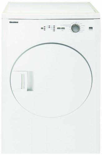 Blomberg TAF 7239 Trockner Abluft / C / 3.95 kWh / 7kg / Vollelektronik / Trommelinnenbeleuchtung / Startzeitwahl 3/6/9 Stunden / Unterbaufähig / Knitterschutz / Reversierende Trommel