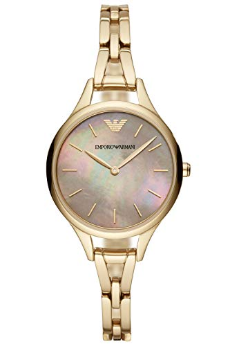 Emporio Armani Reloj de Mujer AR11140