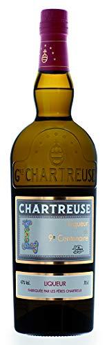 Chartreuse Du 9eme Centenaire 0,7l 47%