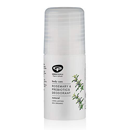 Green People - Desodorante romero prebióticos, 75