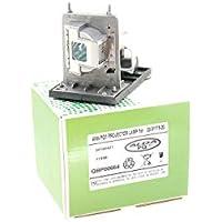 Alda PQ Original Serie Beamerlampe f/ür Smart Board UF75 Projektoren mit Osram P-VIP Birne ohne Geh/äuse