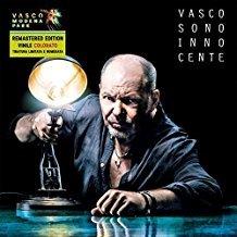 (VINYL LP) Sono Innocente Vasco Modena Park Edition Limited