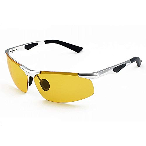 8ada926ea0 H H Polarized Night Vision Goggles Driving Special Anti-High Beam Lights  Night Driving Glasses Driver