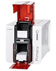 Evolis GIL Primacy Printer Dual Side for ID Card Print