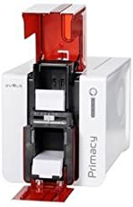 GIL Evolis Primacy Printer (Dual Side for ID Card Print)