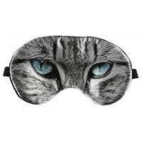Schlafmaske – Motiv Katze preisvergleich bei billige-tabletten.eu