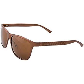 TAIQX Occhiali Da Sole Retro Polarizzati Da Guida Leggeri Rettangolari Protezione UV400 per Uomo Donna