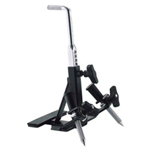 Cowbell Foot Pedal Bracket